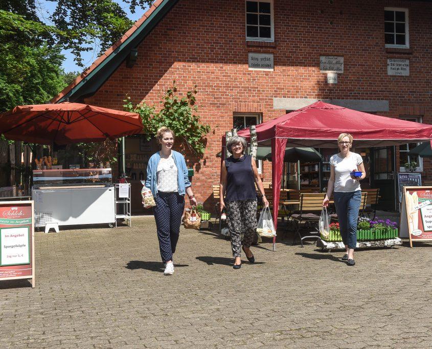 Schloh's Spargelhof Hofladen